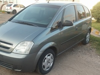 CHEVROLET MERIVA GL PLUS 1.8 2011 - Autos - Paraná