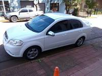 VENDO AVEO FULL MOD. 2009 - Autos - Oberá