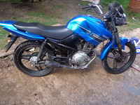 VENDO YBR 125 !!! - Motos / Scooters - Almirante Brown