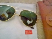 VENDO LENTES RAY BAY - Hosting gratis - Mar del Plata