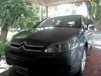 Vendo citroen c4 impecable 55000 km,full full!! - Autos - Mar del Plata