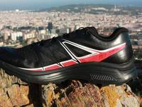 Zapatillas Salomon, Columbia y Hi Tec - Cabo Fisterra - Outdoor en Capital Federal - Deportes - San Telmo