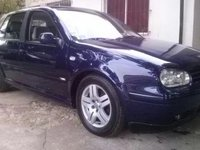 Vendo o Permuto Golf Tdi 2004 - Autos - General Rodríguez