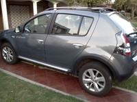 Sandero Stepway expression - Autos - Mar del Plata
