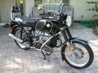 1975 BMW R-Series - Motos / Scooters - Todo Argentina