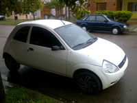 Ford Ka Modelo 05- Tatoo Plus - Autos - Santa Rosa