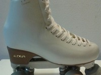Patines Edea Rolls profesionales - patines profesionales