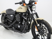 Harley-davidson XL883N M-2016 - Motos / Scooters - Todo Argentina