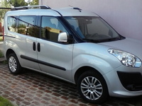 Fiat dobló active 1.4 con pack security y famili 7 asientos. - Autos - San Pedro