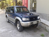 Galloper 4x4 EXCEED FULL - neumaticos