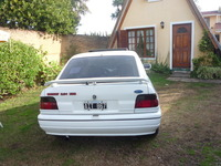 vendo coupe escort - Autos - Mar del Plata