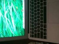 "VENDO MACBOOK AIR 11"" - Computadoras / Informática - Santa Fe"