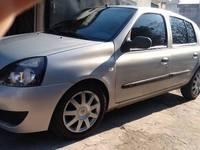 VENDO CLIO2 AUTHENTIQUE 1.2 MOD 2004 - Autos - La Plata