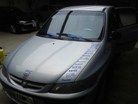VENDO SUZUKI FUN 2004 1.4 CON DIRECCION HIDRAULICA - Autos - General San Martín