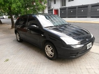 Vendo Ford Focus Edge 1.6 2009 - Autos - Rosario
