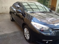 Renault Fluence Luxe pack 2.0 - Renault