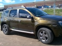 oportunidad unica  es renault duster tech road 2015 edicion limitada 22500 - olx