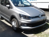 vw crossfox highline 16 l/n full equipo 0km - permutas