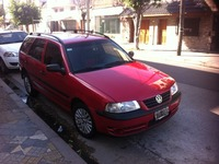 Vendo Gol Country 1.9 SD 2005 - Autos - Villa Luro