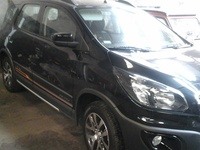 Chevrolet Spin Active Impecable 10000 km - Autos - Avellaneda