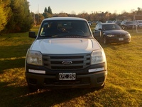 FORD RANGER 4 X 4 SUPERDUTTY 3.0 POWER STORK - Camionetas / 4x4 - Recoleta