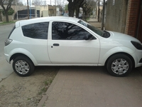 VENDO FORD KA FLY VIRAL, 1,6, 2013, FULL FULL - Autos - San Luis