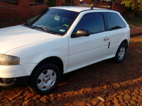 vendo gol pawer 1.6  - Autos - Eldorado