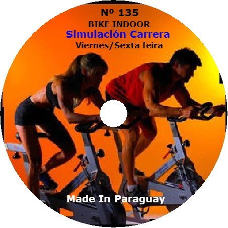 CURSO PARA INSTRUCTOR DE BIKE INDOOR (Spinning) - Deportes - Todo Argentina