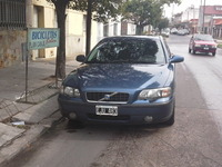 Volvo S60 t AT 2.4 2004 155.000Km - Autos - La Matanza
