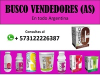 Busco Distribuidores Independientes - Marketing y Publicidad - Todo Argentina
