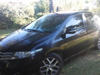 VENDO HONDA CITY T-VTEC 2010 FULL - Autos - Todo Argentina