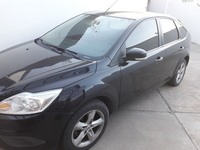 VENDO FORD FOCUS II 2008 - Autos - Todo Argentina