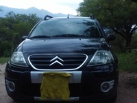 VENDO C3 XTR 2011 - Autos - Villa Cura Brochero