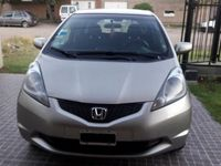 Vendo Honda Fit - Autos - Bahía Blanca
