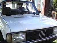 VENDO FIAT 128 SUPER EUROPA..MOD 88 GNC - Autos - Almirante Brown