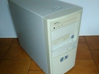 INTEL CELERON 333 A 500 MHZ - WINDOWS XP - OFFICE 97 INSTALADO - - Computadoras / Informática - San Isidro