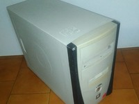 HOY $1300...AMD DURON 2200 + 850 MHZ - DISCO RIGIDO 40 GB -RAM 256 MB -WINDOWS XP - - Computadoras / Informática - San Isidro