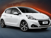 OPORTUNIDAD URGENTE VENDO PLAN AUTO PEUGEOT 208 100% ADJUDICADO  - Autos - Maipú