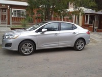 Vendo Citroen C4 Lounge Exclusive 1.6 turbo automatico 2014 - Autos - Puerto Madryn