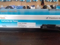 toner alternativo para impresora brother tn 1060. - moreno