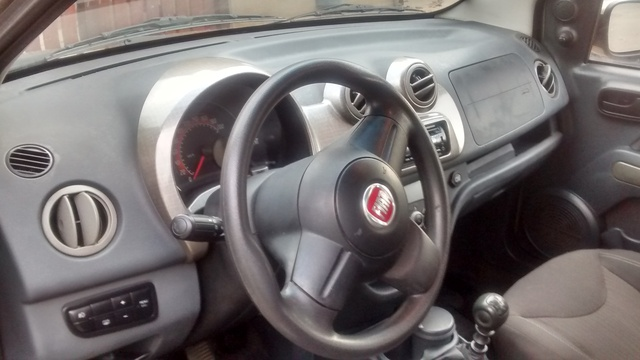 FIAT UNO WAY 2012 (full full) - Autos - Escobar