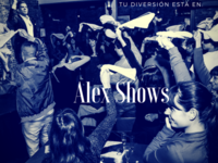Alex Shows(Produccion de Shows para Eventos) - Fiestas / Animación - Balvanera