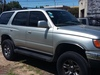 Toyota Hilux SW4 HILUX SW4 3.0 TURBO DIESEL 2001 , TRACTOR JAPONES !! IMPECABLE - Camionetas / 4x4 - Todo Argentina
