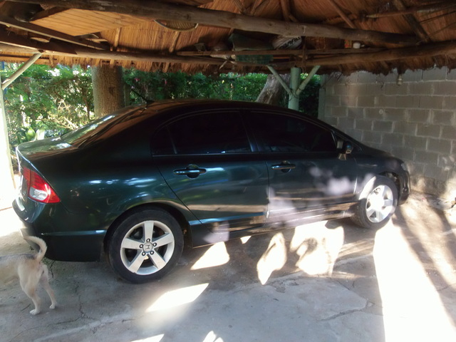 HONDA CIVIC 2009 FULL,1.8 IMPECABLE - Autos - Berazategui