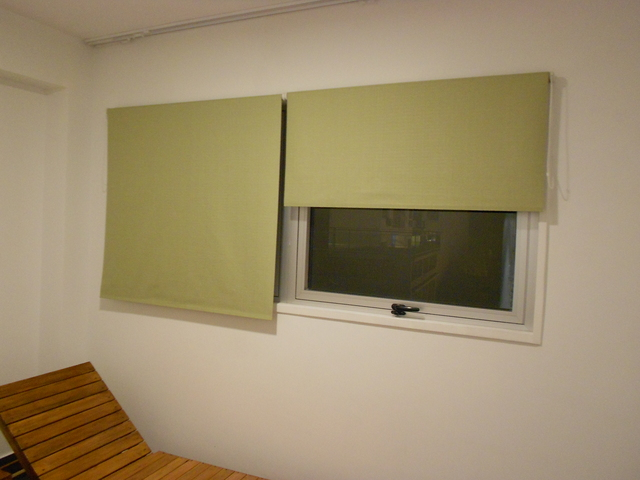 CORTINAS ROLLER BLACK OUT Y SCREEN - Muebles / Electrodomésticos - Todo Argentina