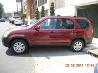 Vendo Honda Cr-v 2004 Full Con Techo Solar - Autos - Oropeza
