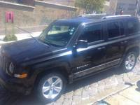 VENDO JEEP PATRIOT - Camionetas / 4x4 - Pedro Domingo Murillo