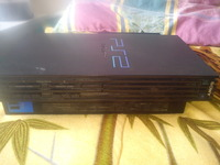 play station 2  - play station