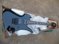 Guitarra Bc Rich Mockingbird FR - guitarra