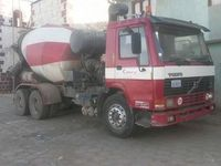 CAMION VOLVO-FL10  - camion